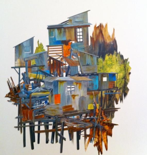 Days Out Ontario   From Vietnam to Hamilton: Manny Trinh Brings a Colourful Perspective to Art