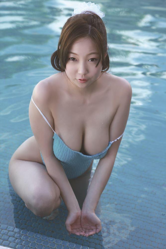 麻生亜実(あさいあみ)