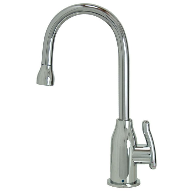 RO faucet  Mountain Plumbing - 518369 sales at Pipeline Supply Inc. Cold Water Water Dispensers in a decorative CPB finish