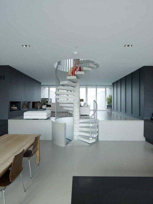 Casa W,© Jeroen Musch