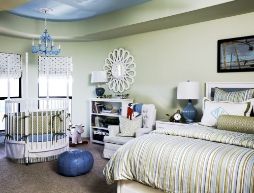 138 best Share room with parent guest room images on Pinterest