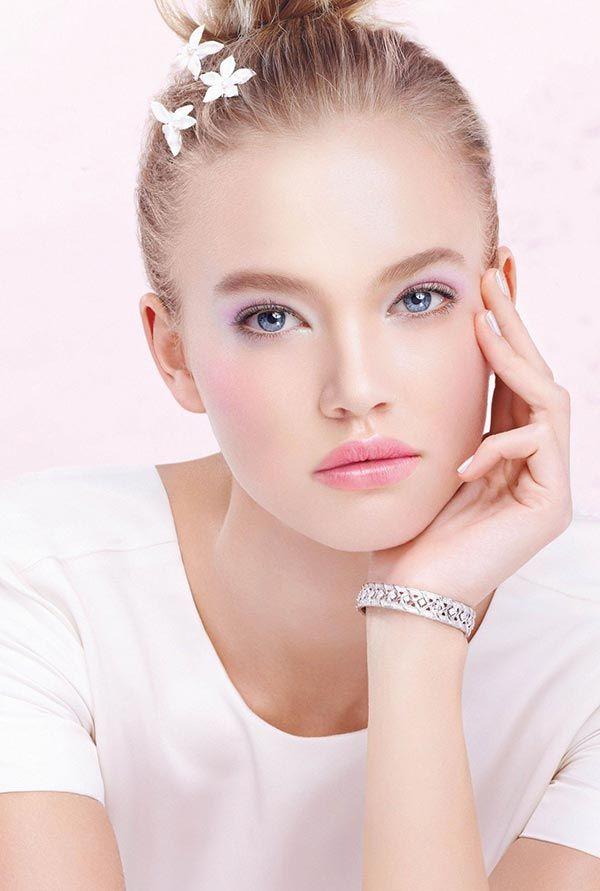 Dior Snow Spring 2015 Makeup Collection  #makeup #beauty