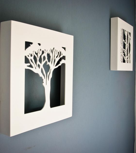These Décor Blocks offer you a modern and easy way to beautify your home. Shop @ www.wave2africa.com