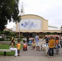 Praça Santa Rita: Santa Rita, Praça Santa