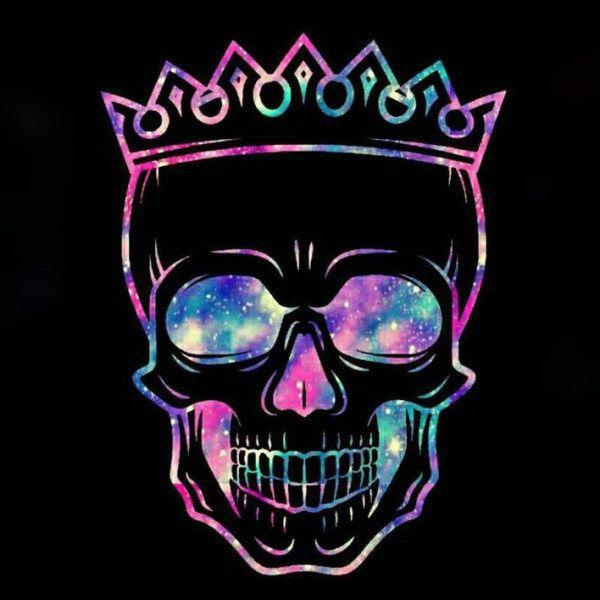 Mens Color Skull Print T Shirt Nikiluwa Com In 2021 Sugar Skull Wallpaper Skull Wallpaper Skull Wallpaper Iphone Cool color skull wallpaper