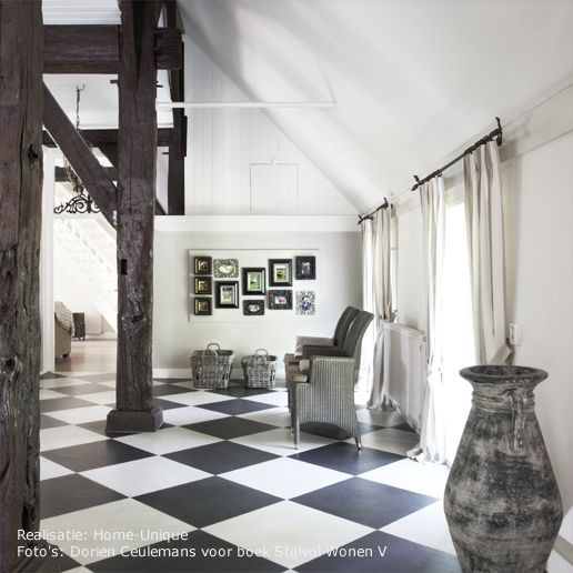 Entrance Home-Unique interiordesign.