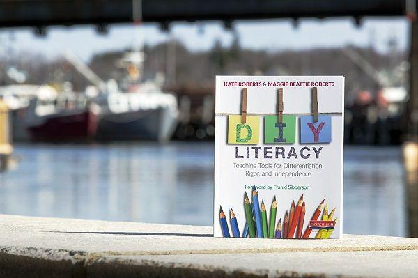 How To Use DIY Literacy - Heinemann