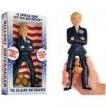 Hillary Nutcracker