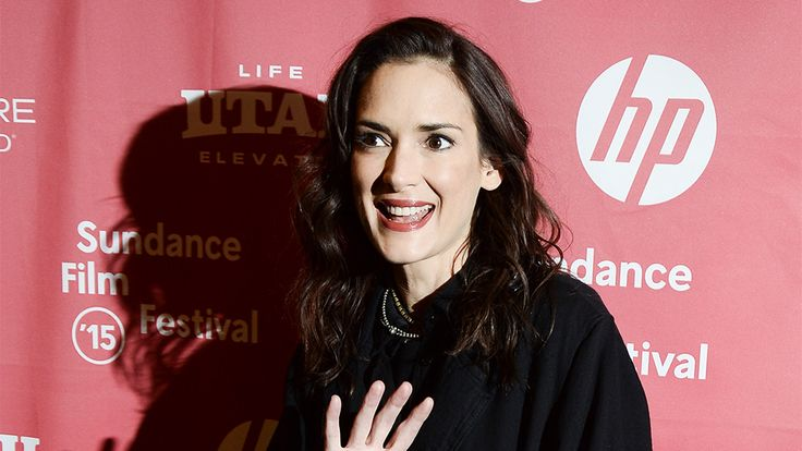 Winona Ryder will star in an untitled supernatural Netflix series