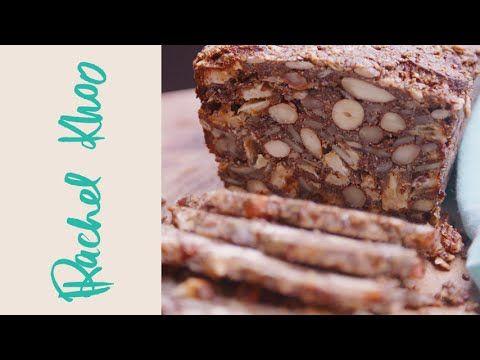 Rachel Khoo's No Knead Bread - YouTube
