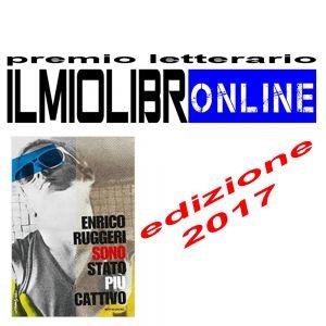 Libro+nuovo+di+Ruggeri+al+premio+ILMIOLIBRonline