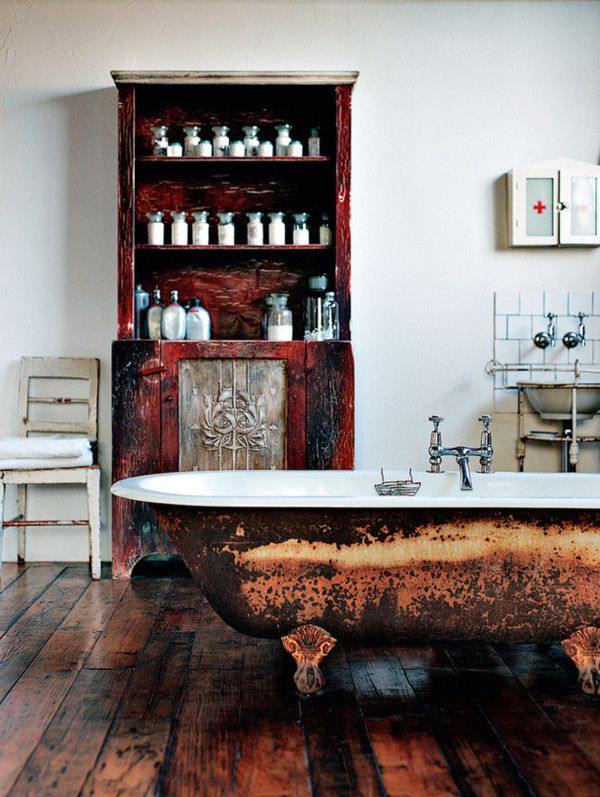 Best Photo Gallery For Website Antique Bathroom Decor Claw foot Tub Vintage Home Decor Ideas