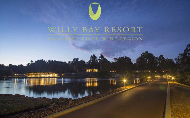 Willy Bay Resort: Function room in Metricup WA - Venue Menu