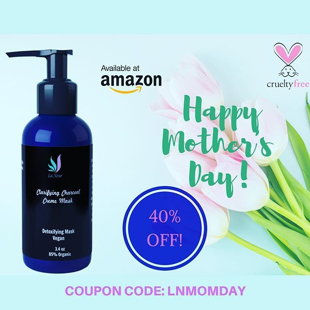 Dont Forget Mothers Day Is This Sunday There Is Still Time To Get Her This Spa In A Bottle A Best Sell Deep Pore Cleanser Reduce Wrinkles Skin Care Companies