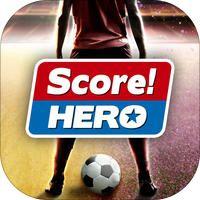 Score! Hero de First Touch Games Ltd.