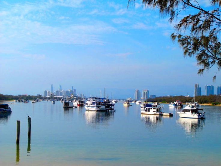 Gold Coast Photos - My Destination Gold Coast