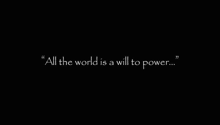 Grimm - Friedrich Nietzsche