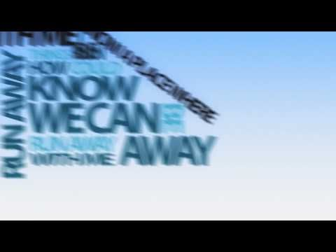 Title Track from Run Away With Me