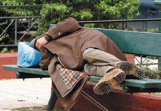 Κεφαλο-κλειδώματα: Οι άστεγοι θα πληρώνουν φόρο 116,25€ τον χρόνο, με...