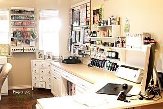 Wish my room was this clean!