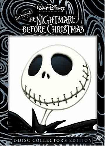 the nightmare before christmas dvd - Google Search