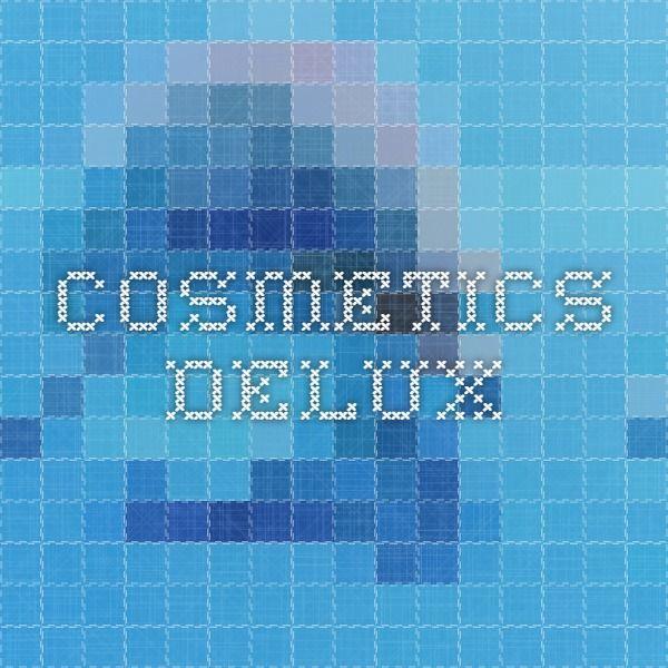 Cosmetics Delux