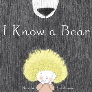 Perfect Picture Book Friday: I Know A Bear ages 3-7 zoo animals, bears