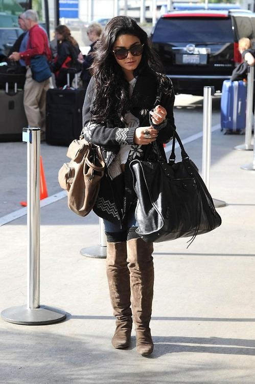 256 best images about Vanessa Hudgens Fashion Style on ...