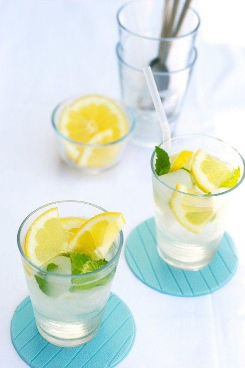 Gines limonádé