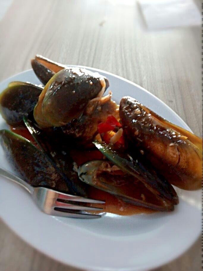 Bajak Laut Seafood & Nasi Goreng di Yogyakarta, DI Yogyakarta