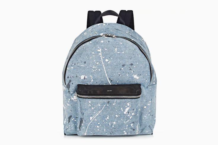 Amiri medium backpack