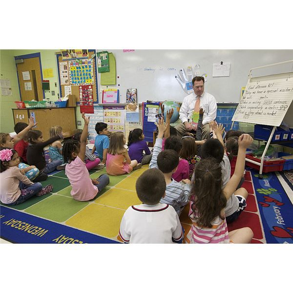 Pre Reading Rhyme Activities To Get Young Students Ready Read
