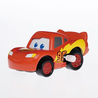 Lightning McQueen by Cars #Cars