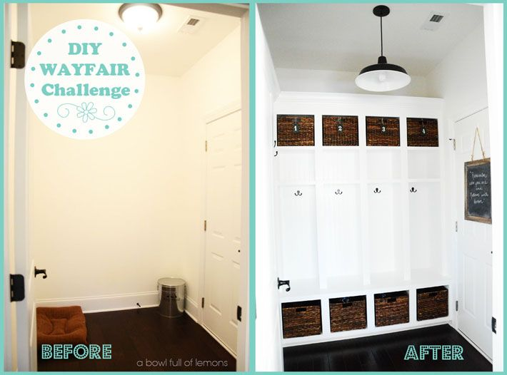 Top 300 Ideas About Kitchen Nook To Mudroom On Pinterest