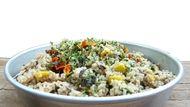 Happy Herbivore - plantbased backpacking foods
