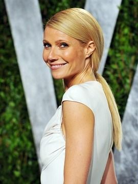 Gwyneth Paltrow has told us to detox our diets, defang our breakups, and even steam our vaginas—and she's not stopping there. She also thinks our beauty routines could use a cleanup....