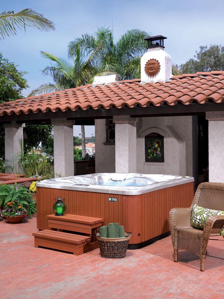 jacuzzi premium hot tub manual
