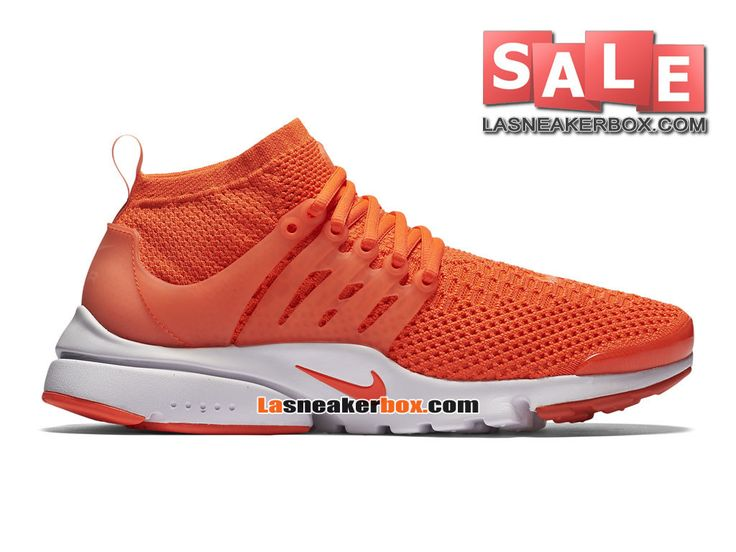 cheap for discount e61f6 423f3 ... schwarz weiß im angebot 4ca54 9174b wholesale larger image nike air  presto ultra flyknit chaussures de sports nike pas cher pour homme promo  code ...