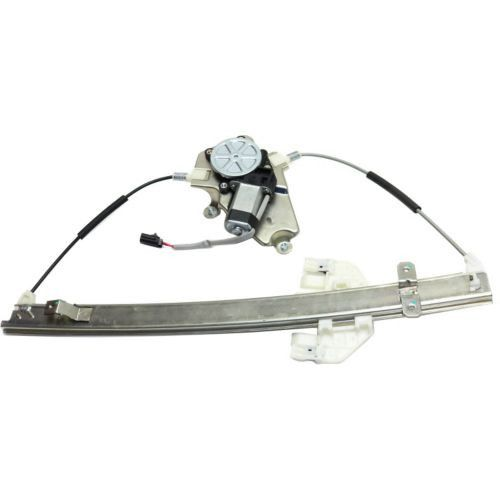 2006-2007 Jeep Liberty Front Window Regulator LH,Power,W/Motor