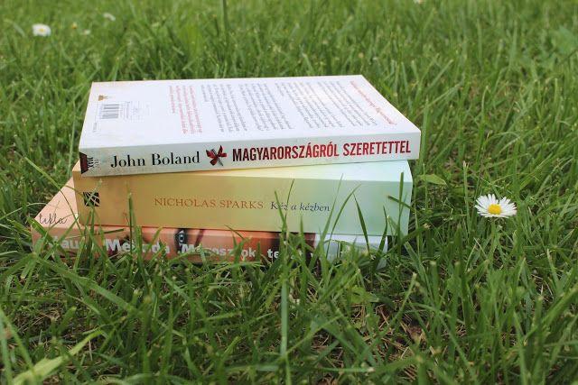 Tekla Könyvei – könyves blog: 2017. áprilisi beszerzések