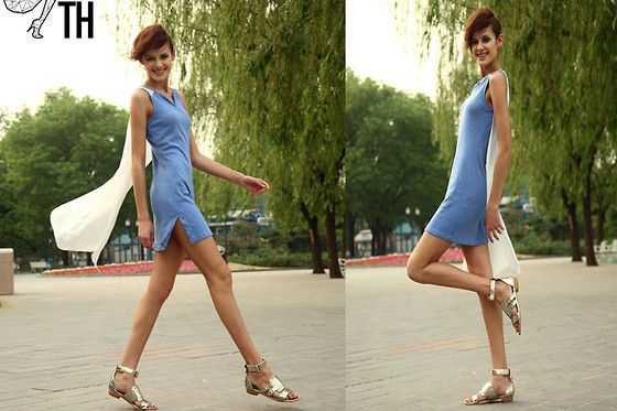 I can fly! (by Victoria  Turley) http://lookbook.nu/look/3932762-I-can-fly