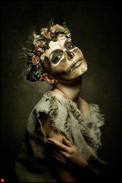 Carnival of Rust by Алексеев Виктор