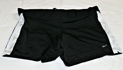 Nike® Women Active Shorts Schwarz Weiß Größe Small Gebraucht   Ebay   – Fashion