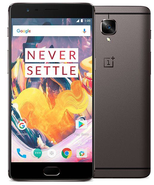 OnePlus 3T Specifications, Release Date & Price