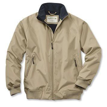 Just found this Mens Waterproof Jacket - Cascade Bone-Dry Jacket -- Orvis on Orvis.com!