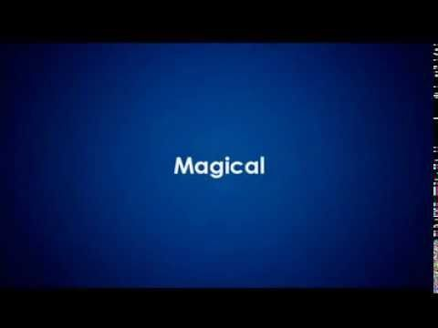 I think the idea of giving a sound to a brand is exciting so I made this short clip featuring some examples of sound brandings and audio logos. Please commen...