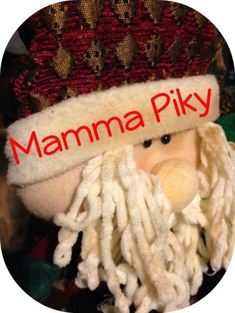 MAMMA PIKY....NON SOLO MAMMA: CHRISTMAS IS COMING
