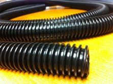 Black hose for Metal attachment
