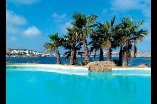 Hôtel Dolmen Resort 4* La Valette, promo Séjour pas cher Malte Ecotour au Dolmen Resort Hotel prix promo séjour Ecotour à partir 246,00 € TTC 4J/3N.