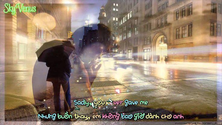 Fool Again ll Westlife - Lyrics [ HD Kara+Việtsub ]